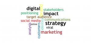 Digitale Kommunikation in der E-Business Entwicklung